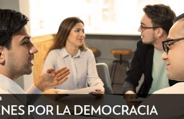 Jóvenes por la Democracia