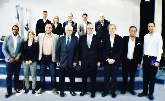 Acuerdo con la Fundación Banco Ciudad