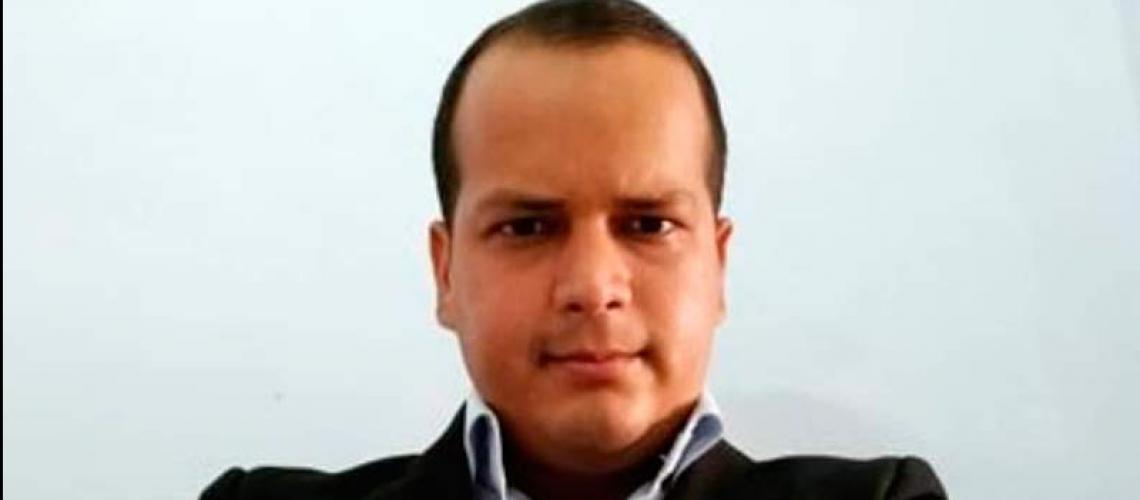 Las autoridades venezolanas deben liberar al defensor de derechos humanos Orlando Moreno