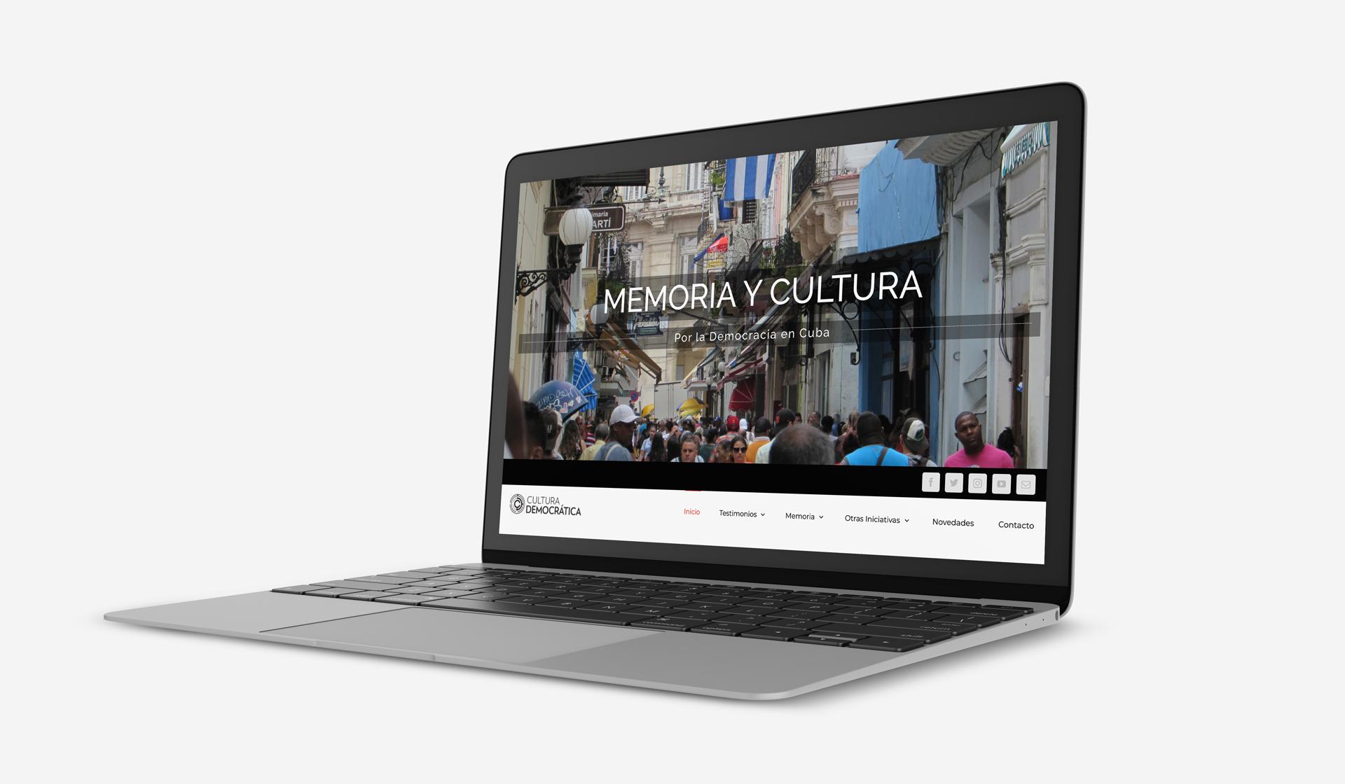 Sitio web reúne los esfuerzos de diálogo y consenso de Cuba